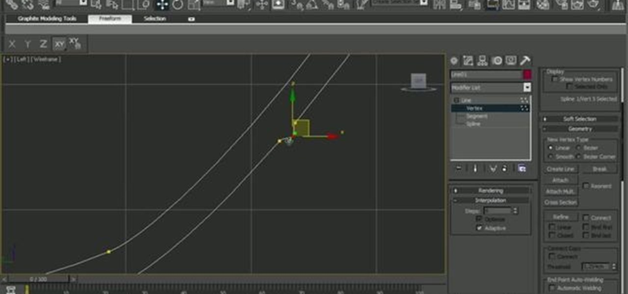 How to make simple 3d objects with the 3ds max modeling Simple 3d modeling online