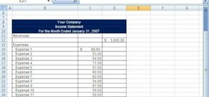 Find and use VBA code in Microsoft Excel