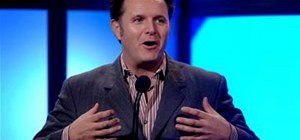 MARK BURNETT on How to Become the Biggest Producer in Prime Time Television