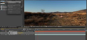 Use motion tracking in After Effects