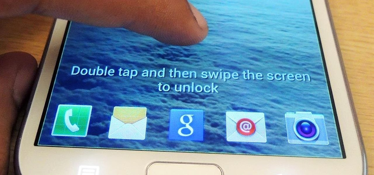 how to fix touch screen on samsung