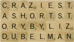"""Pi"" meets SCRABBLE: A Metaphysical Religious Journey of Words & Numbers (CRAZIEST)"