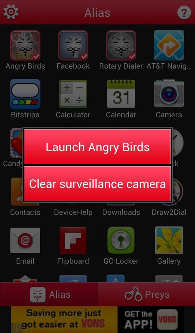 how to catch someone snooping in your android phone