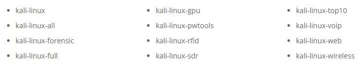 Question About LinuxDeploy and Kali Linux