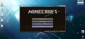 Add guns to Minecraft Beta 1.6.6 with the DSK Gun Mod