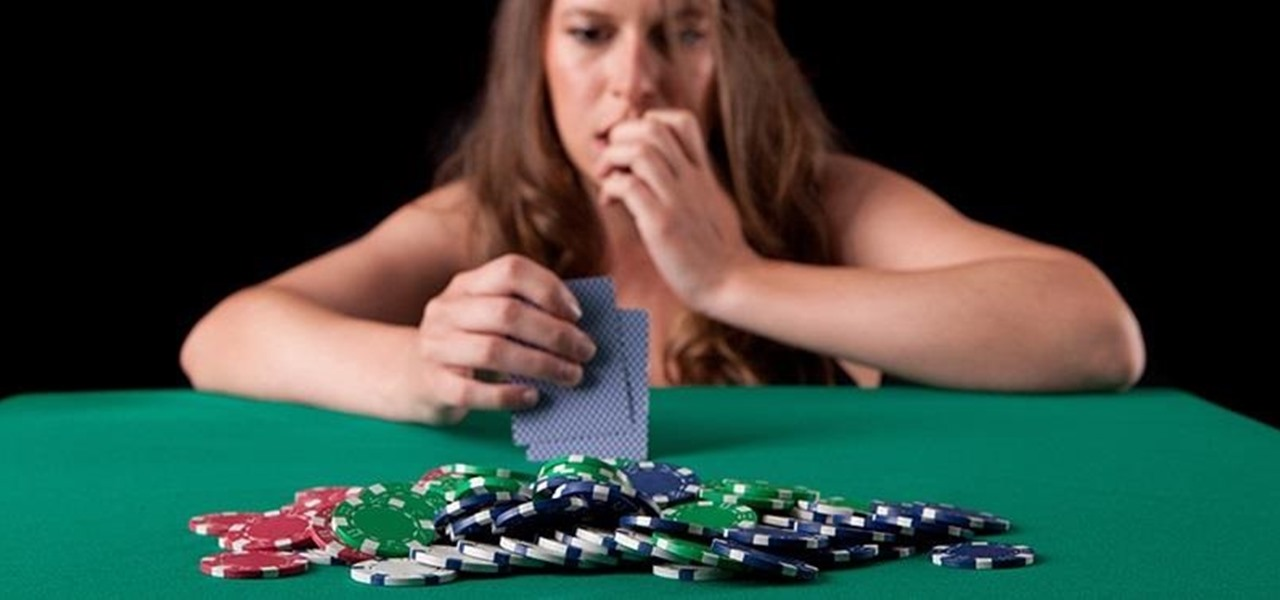 How often to bluff in poker cheers poker room salem new hampshire