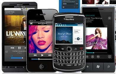 Why Rdio.com Is Better than the iTunes Music Store