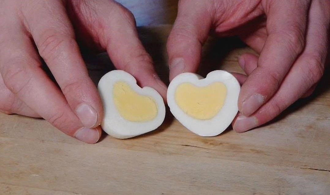 hard boiled egg instructions