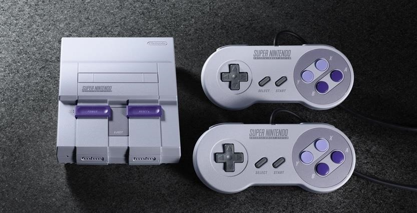 How to Get Your Hands on the New SNES Classic Edition