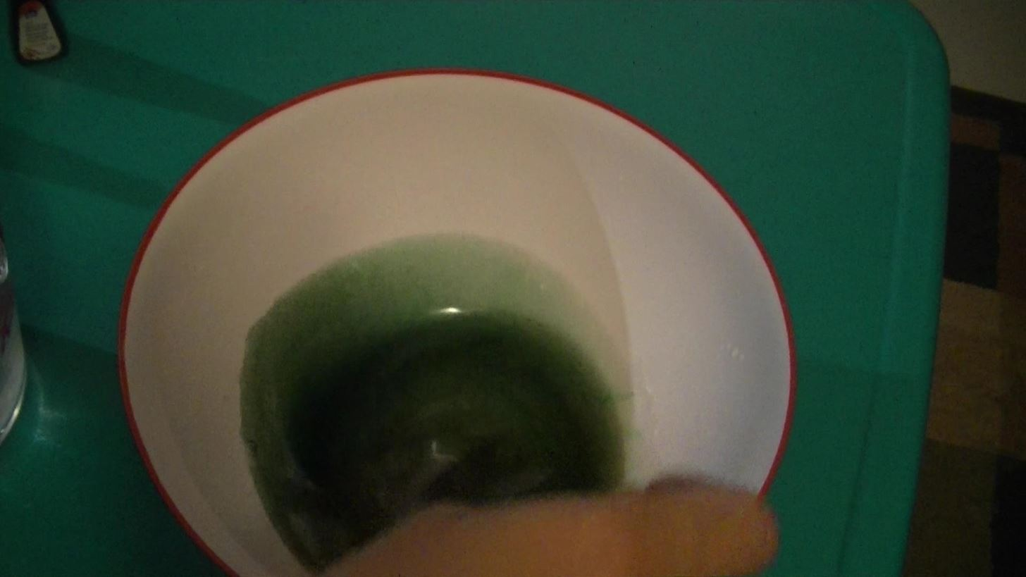 How to Create Toxic-Free Green Slime (Makes a Perfect Kid Toy)