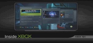 Get Games on Demand on XBox Live