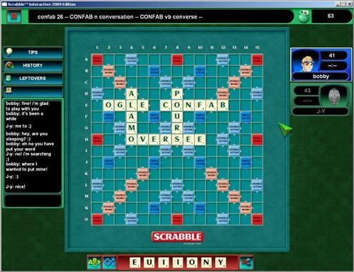 Scrabble downloads for pc.