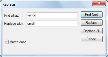 How-To-Generate Thousands Of Valid Email IDs