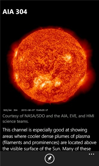 Get Daily Astronomy Pics from NASA on Your Android, iPhone, Windows Phone, and More