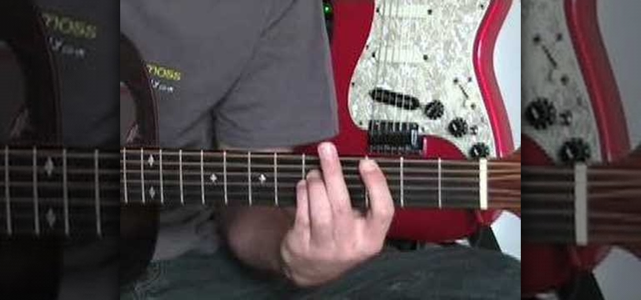 How To Play Polly Acoustic Guitar Wonderhowto