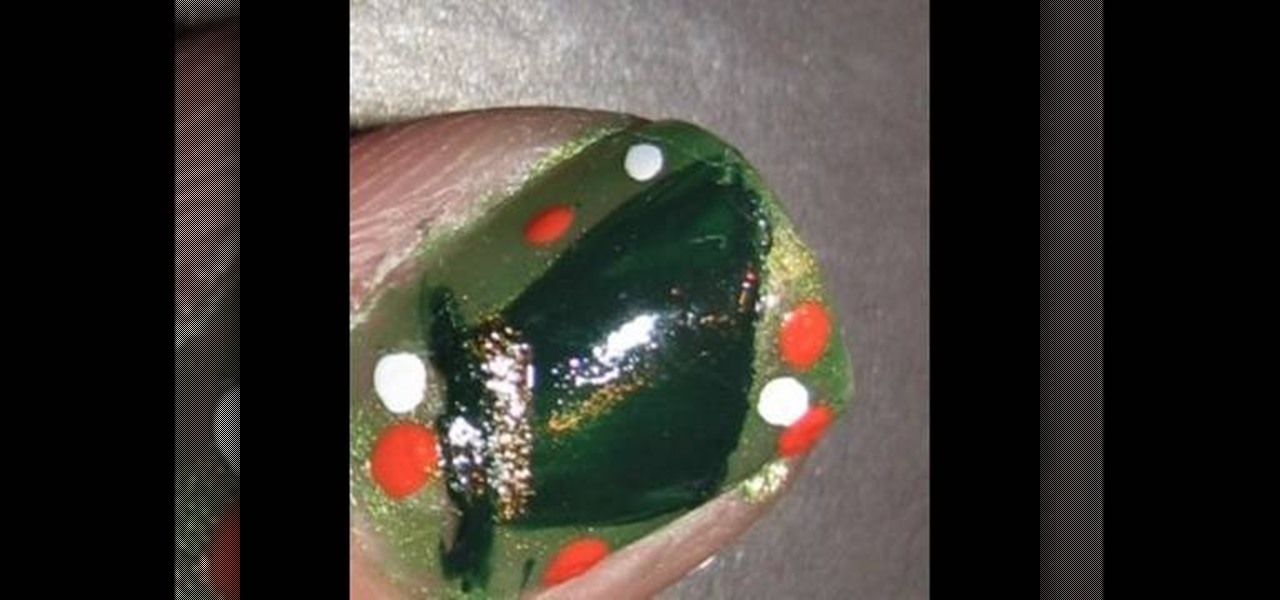How to Create Alice in Wonderland nails: Mad Hatter « Nails ...
