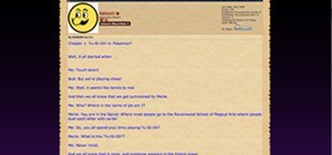 Awesome Wizard101 Fan Fiction