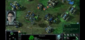 Safe Haven in the StarCraft 2 single-player campaign