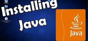 Install Java in CentOS