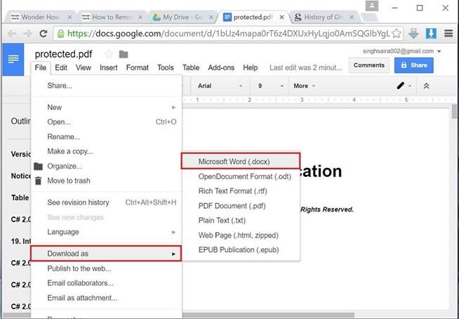 Disabling PDF copying - Locklizard
