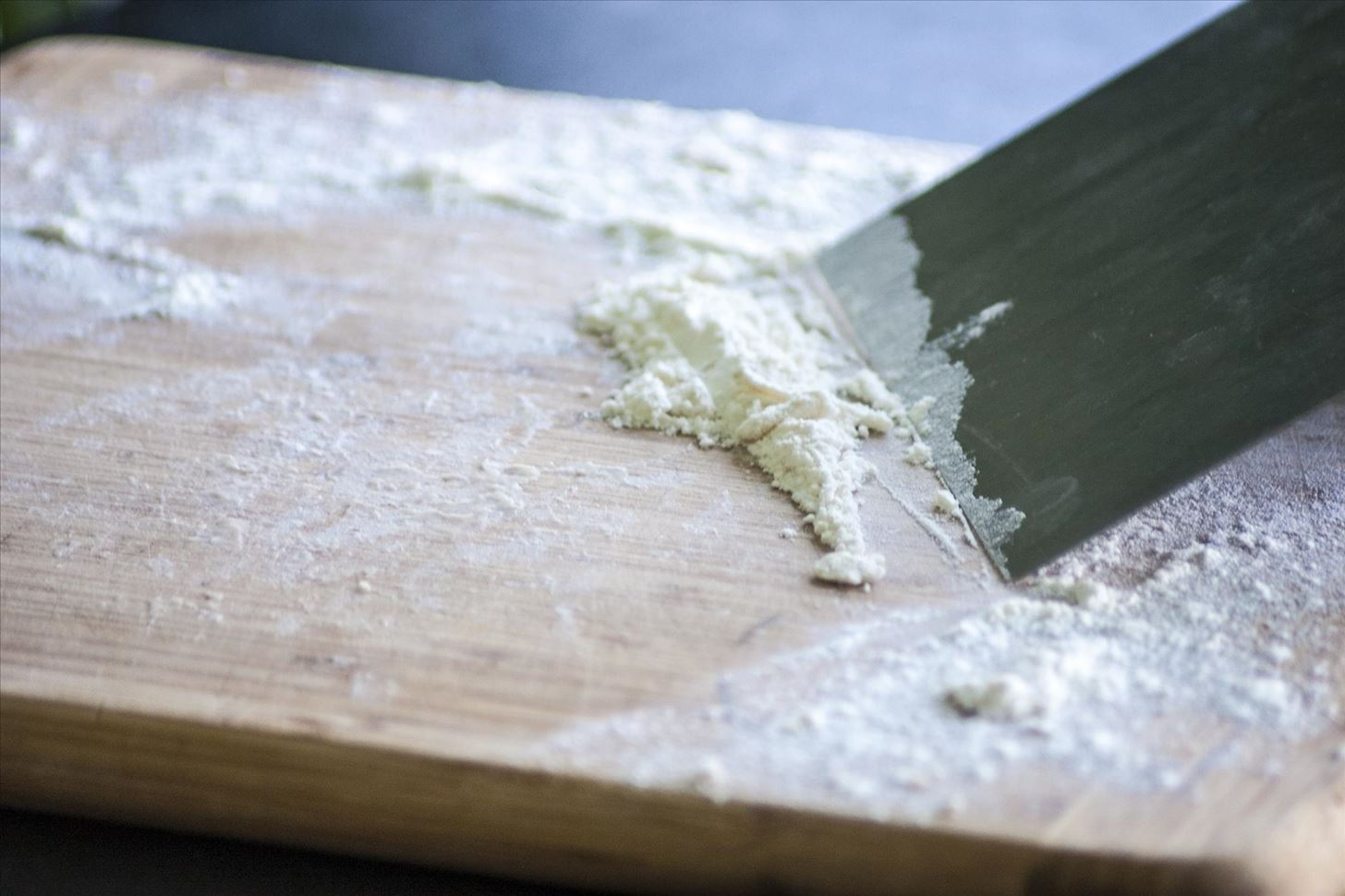 Food Tool Friday: The Endlessly Useful, Ridiculously Affordable Dough Scraper