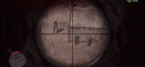 """Earn the """"Dodge This"""" achievement in Red Dead Redemption on the Herd mission"""