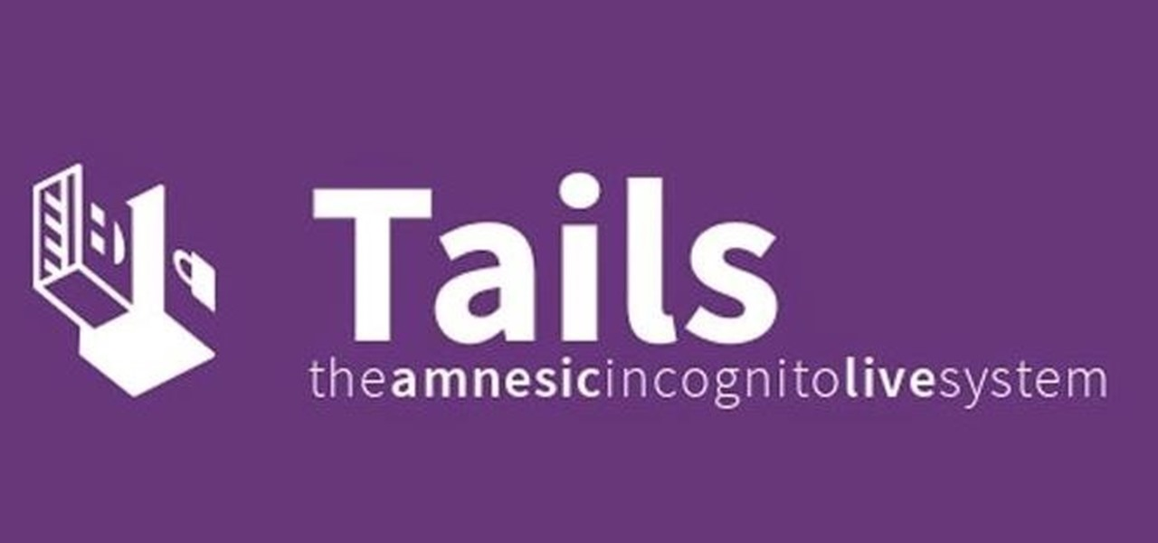Tails: The OS Made for Anonymity