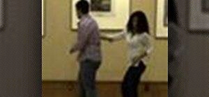 Do club style Salsa dance moves