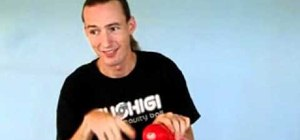 Make a balloon blaster projectile weapon
