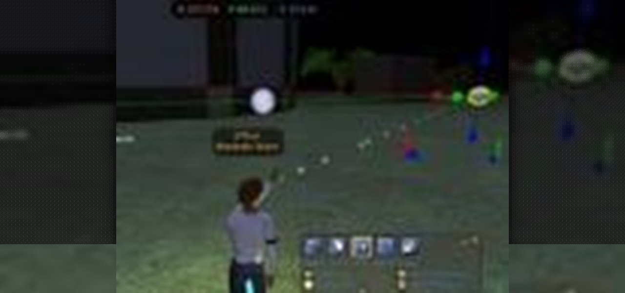 How to Script a light switch in Second Life « PC Games :: WonderHowTo