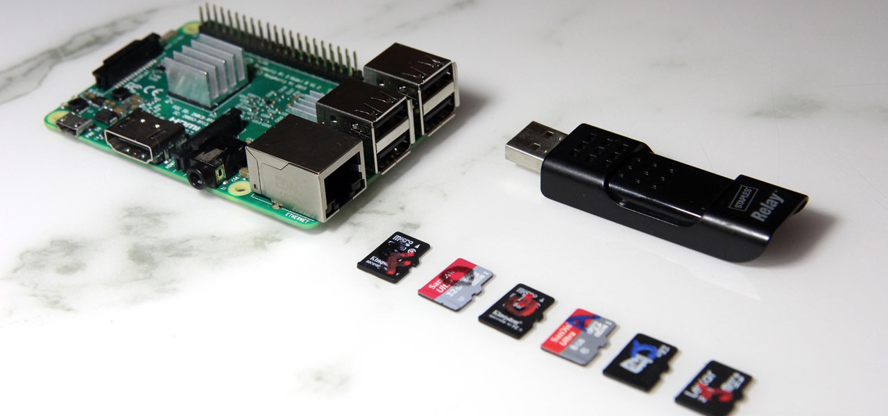 Boot Multiple Operating Systems on the Raspberry Pi with BerryBoot