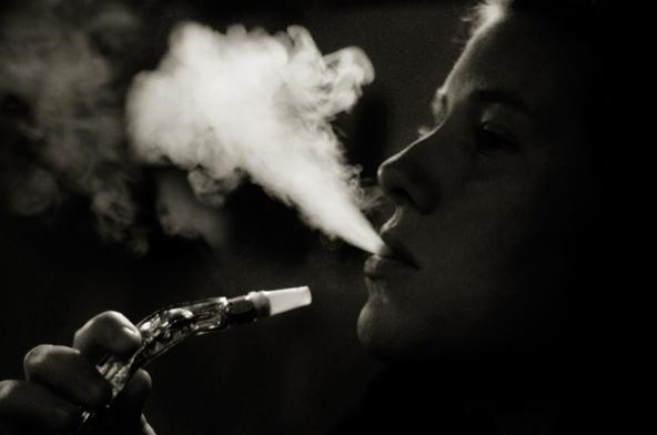 Hamas bans hookah smoking for women