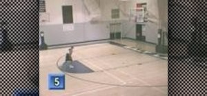 Practice 3 point shot off the fast break drills