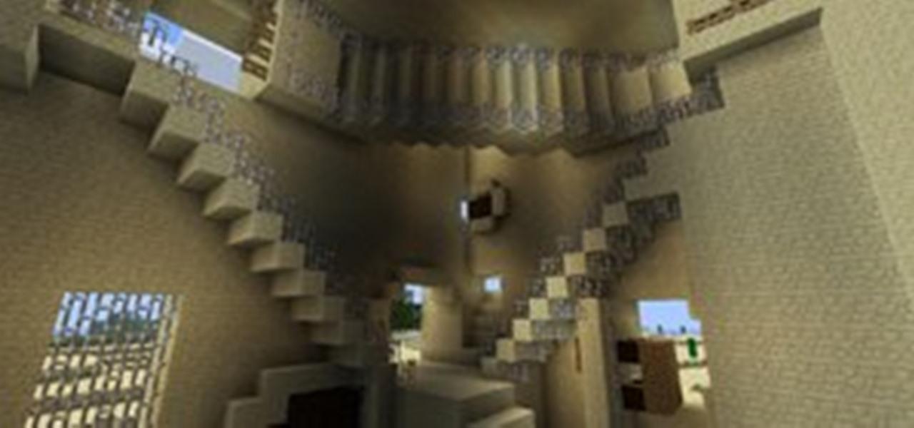 m c eschers relativity artwok Art news 6 times mc escher's work inspired modern cinema  designer elliot scott created a three-dimensional staircase set based on escher's relativity 2.