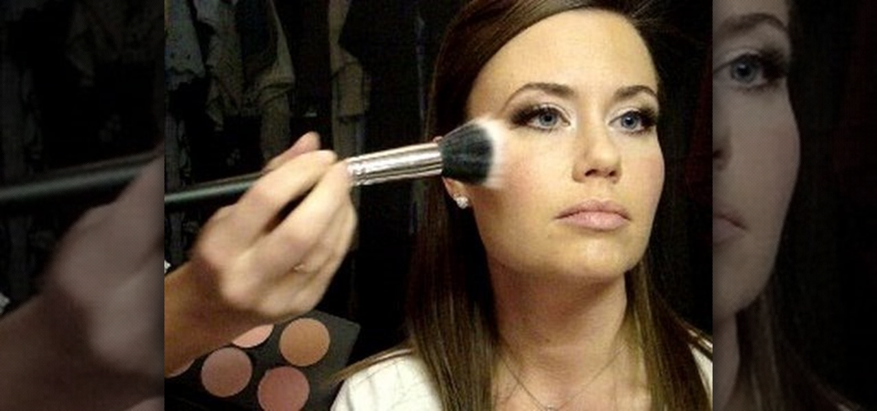 How To Get Perfect Wedding Makeup : How to Get the perfect bridal foundation, eyes and lashes ...