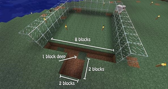 Piece of Cake? How to Make a Chicken Egg Farm in Minecraft