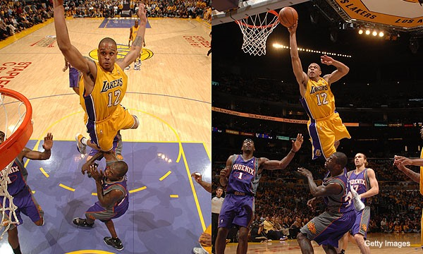 D'oh! The Greatest Missed Dunk of All Time