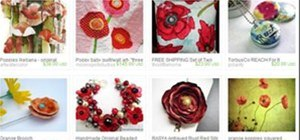 Curating Etsy treasuries