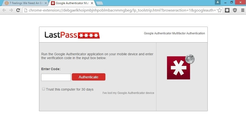 This LastPass Phishing Hack Can Steal All Your Passwords