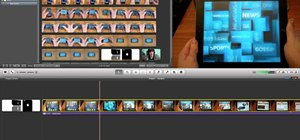 Make iMovie look like Final Cut Studio Pro X
