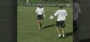 Practice ball skill soccer drills
