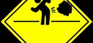 elevator fart