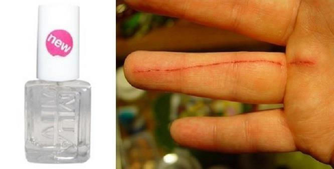 10 Reasons Why Everyone (Even Men) Should Have Nail Polish ...