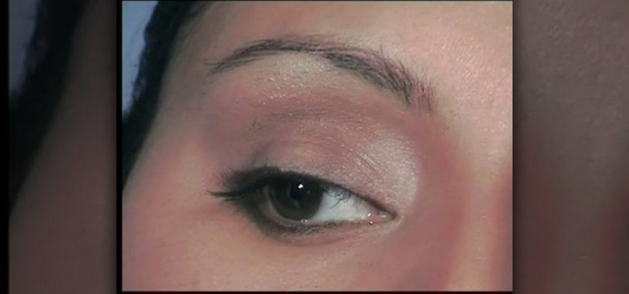 How To Do Makeup For Deep Set Eyes Makeup Wonderhowto
