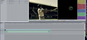 Edit video to a musical beat in Apple Final Cut Pro 7