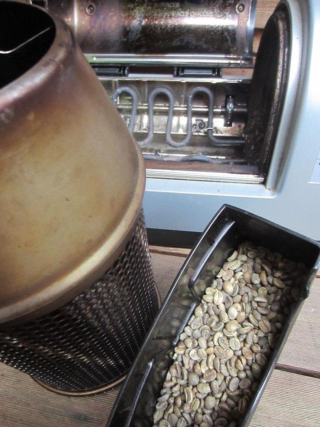 How I Made Cat Poop Coffee Kopi Luwak The Best Cup Of Crap Ever Food Hacks