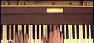 "Play the Beatles' ""Hey Jude"" on the piano"