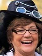 Judy Godwin