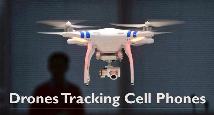SPLOIT: Cyber Weaponized Drones to Spy on Targets.