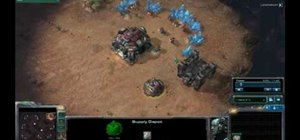 Get started playing StarCraft 2, for beginners and n00bs